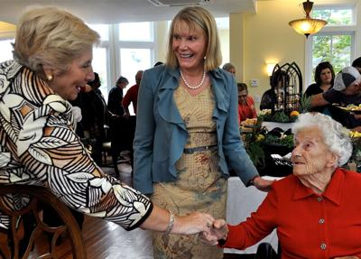 Lodge marks 42nd year helping cancer patients