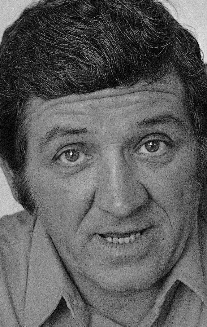 Famed 'Goober' dies at 83