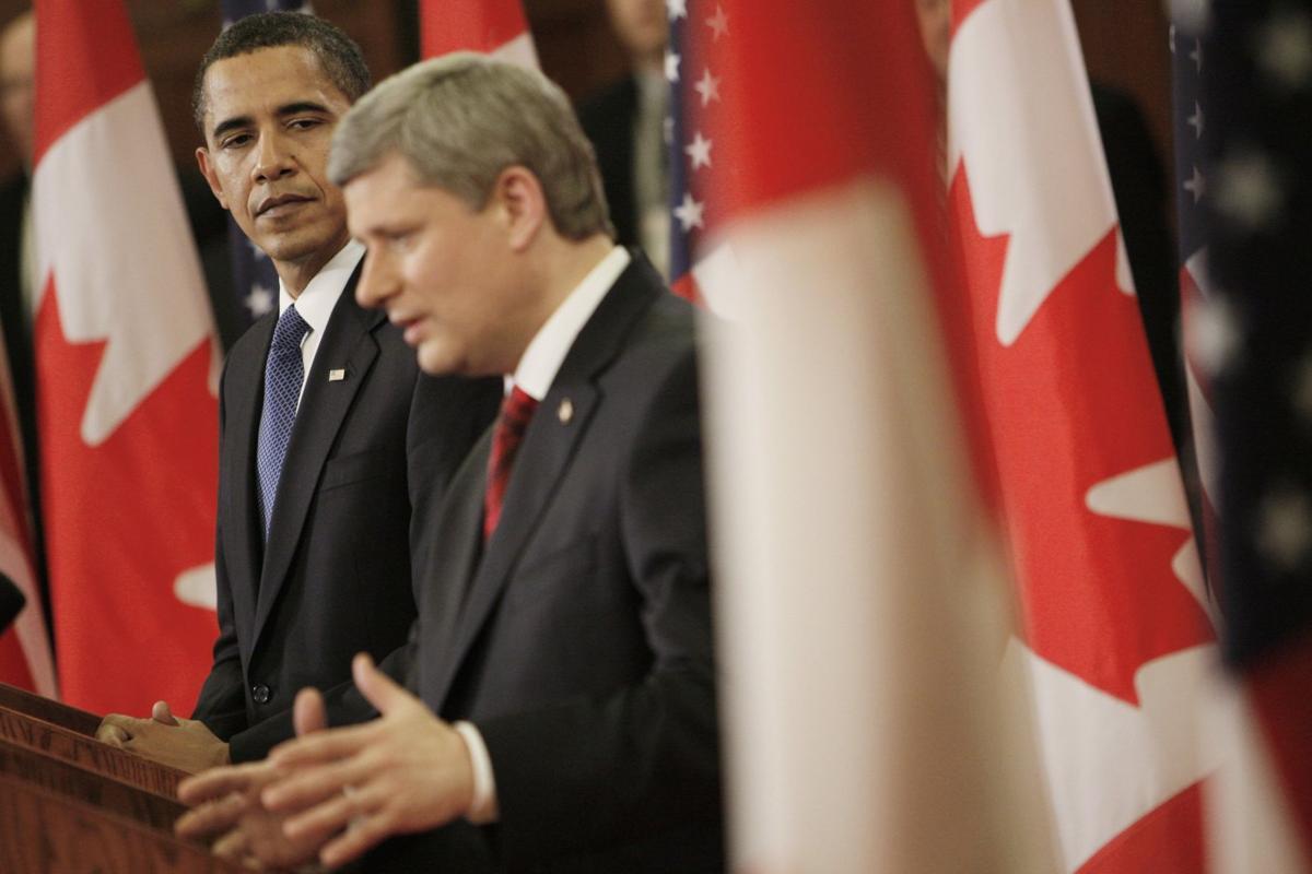 Obama makes the U.S. a bad neighbor