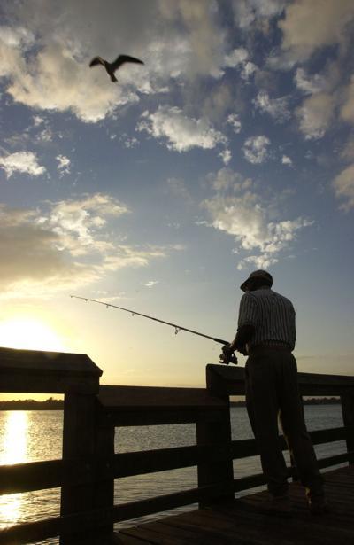 Trident Fishing Tournament Scoreboard
