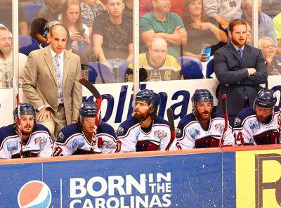 Stingrays fall to Americans in Game 5 (copy)