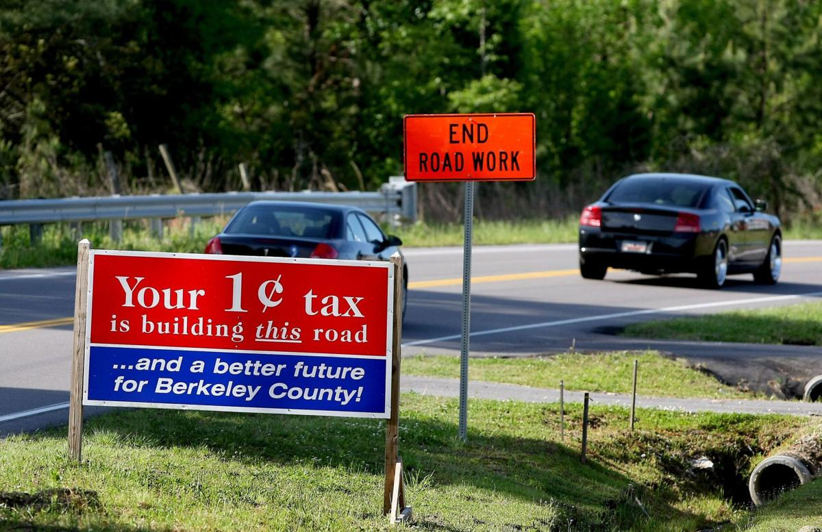 Berkeley paves way to ask voters to extend roads sales tax
