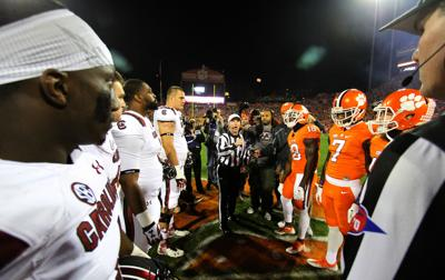 Clemson South Carolina Expect Decisions This Week From Several