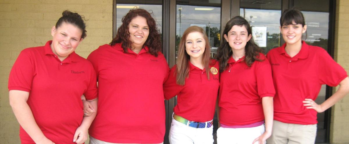 Top Interstate Youth bowlers compete