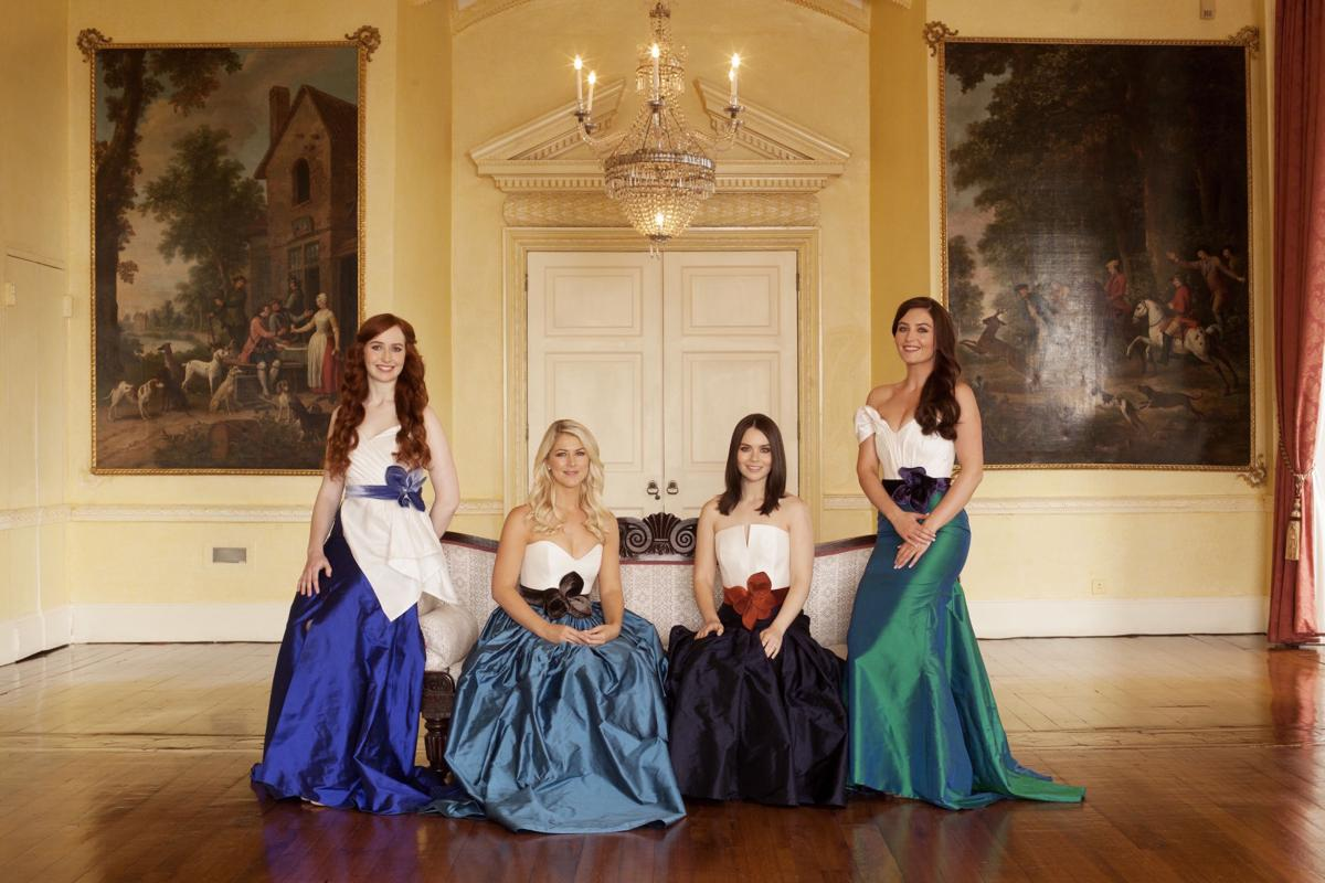 new members transition seamlessly into celtic woman charleston scene postandcouriercom - Celtic Woman Christmas Songs