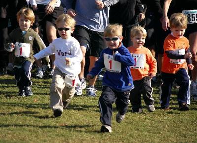 Turkey Run Kids' run boys (copy)