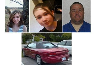 SLED issues Amber Alert for 12-year-old NC girl