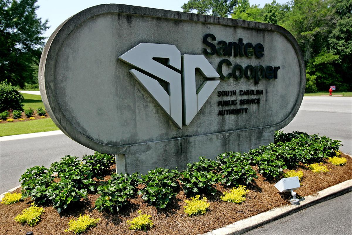 Santee Cooper board approves $52.4M bond sale