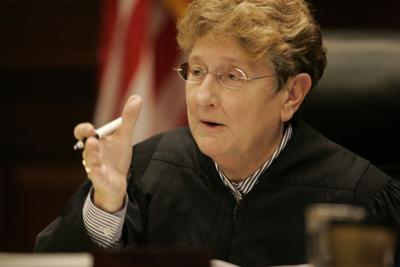 Former SC chief justice put in charge of lawsuits on failed nuclear reactors