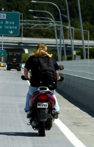 Rented mopeds, golf carts in Myrtle Beach to be registered