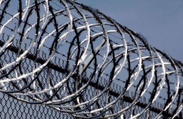 Two corrections officers injured in incident at Edgefield prison (copy)