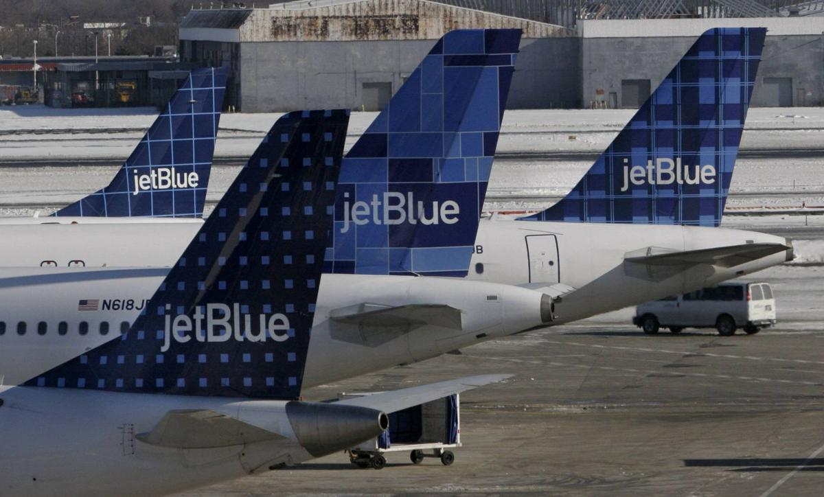 JetBlue ends $32 fare deal for New Yorkers to 32 destinations, including Charleston