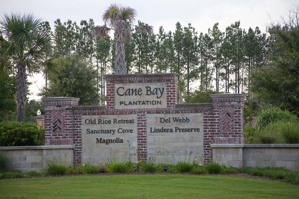 Charleston area new-home market percolating again