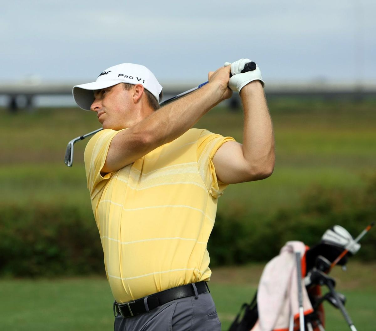 Open road for Nelson Local golfer and new father ready to take on U.S. Open