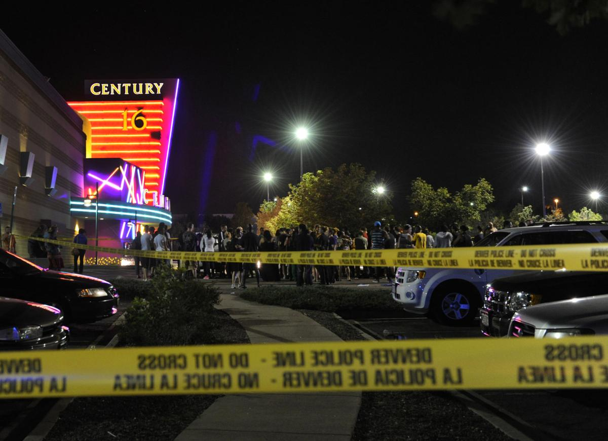 Colo. suspect's family: 'Hearts go out to' victims