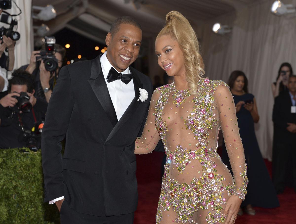 Music Beyonce