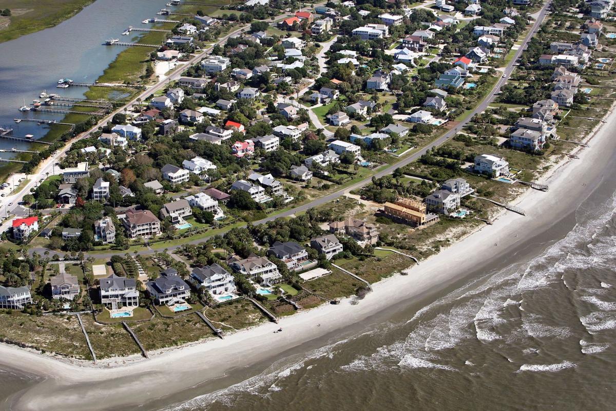 Charleston home rental rates 11th highest in U.S.