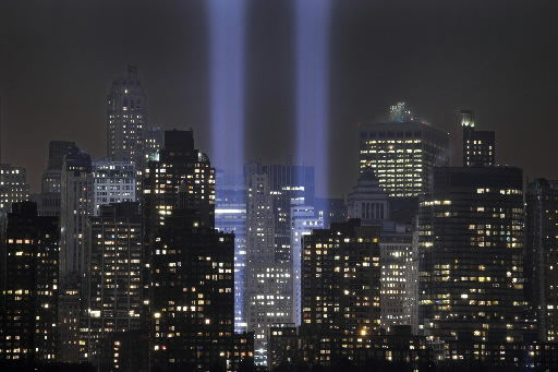 Impact from 9/11 still felt a decade later