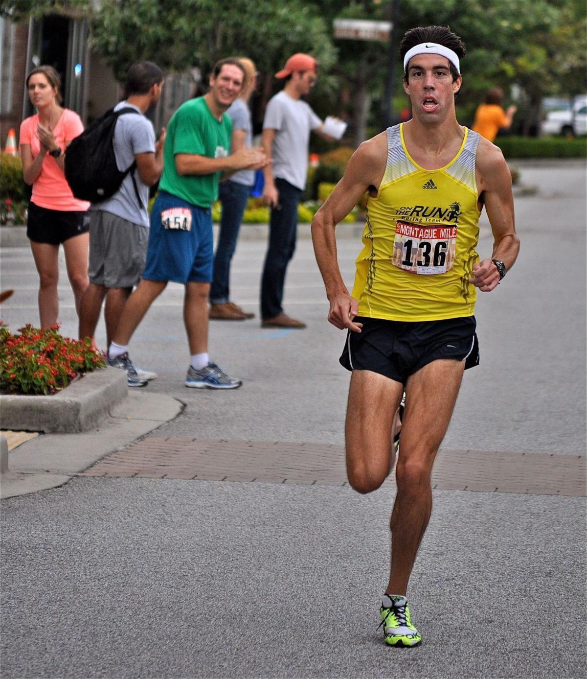 Banks, Judd defend titles at Montague Mile