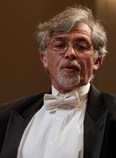 """HARVIN COLUMN: Classical music plus """"The Hobbit"""" take to the stage"""