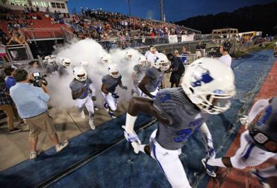High School Football Showdown Moved To Monday Night Summerville At