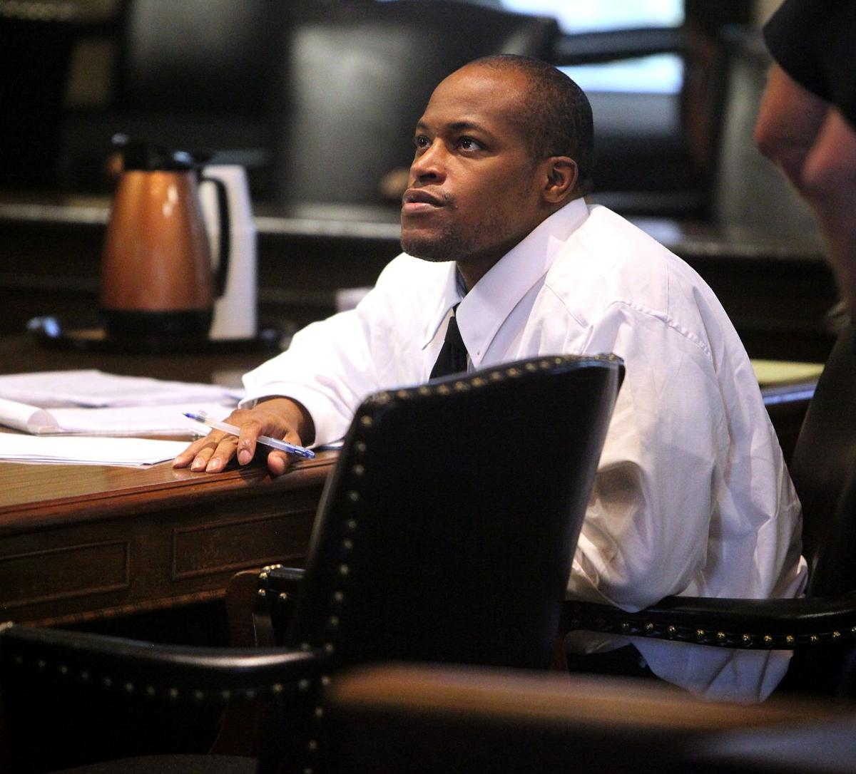 Jury finds Roger Williams guilty of homicide by child abuse