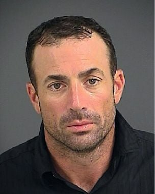 DUI charge against Charleston County sheriff's deputy reduced to reckless driving
