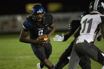 High School Roundup Cane Bay Fort Dorchester Hold On For Victories
