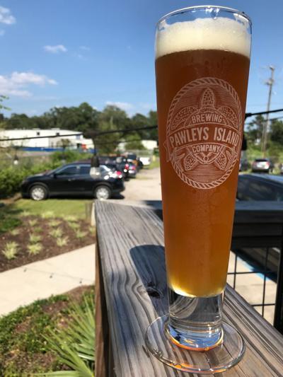 Pawley's Island beer