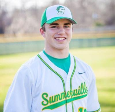 Summerville will honor Tripp Rabon on senior night