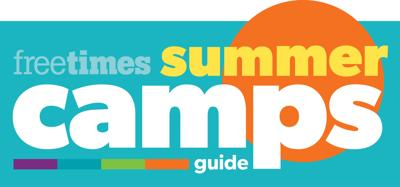 Free Times Summer Camps header