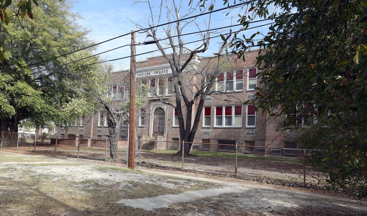 Old Chicora Elementary School