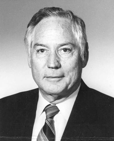 Obituary Tom Finley Thornhill II