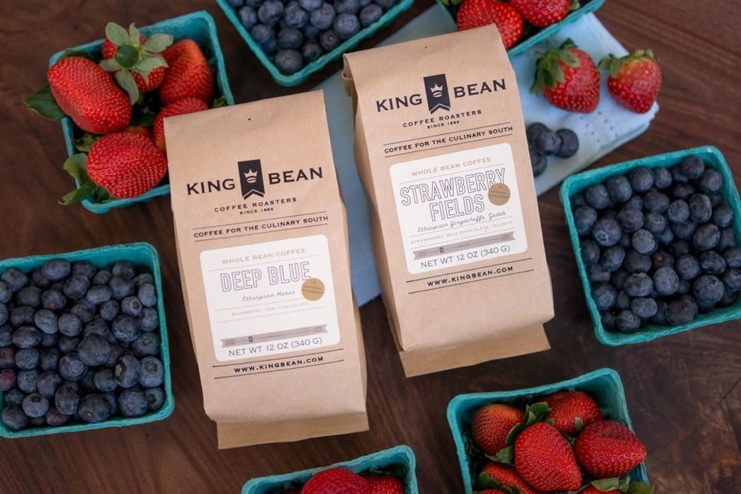 King Bean introduces its first dry-processed coffees