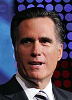 AP NewsBreak: Romney making key SC visit