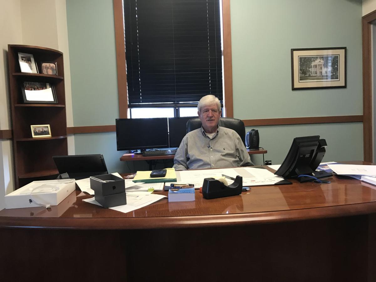 Summerville Mayor