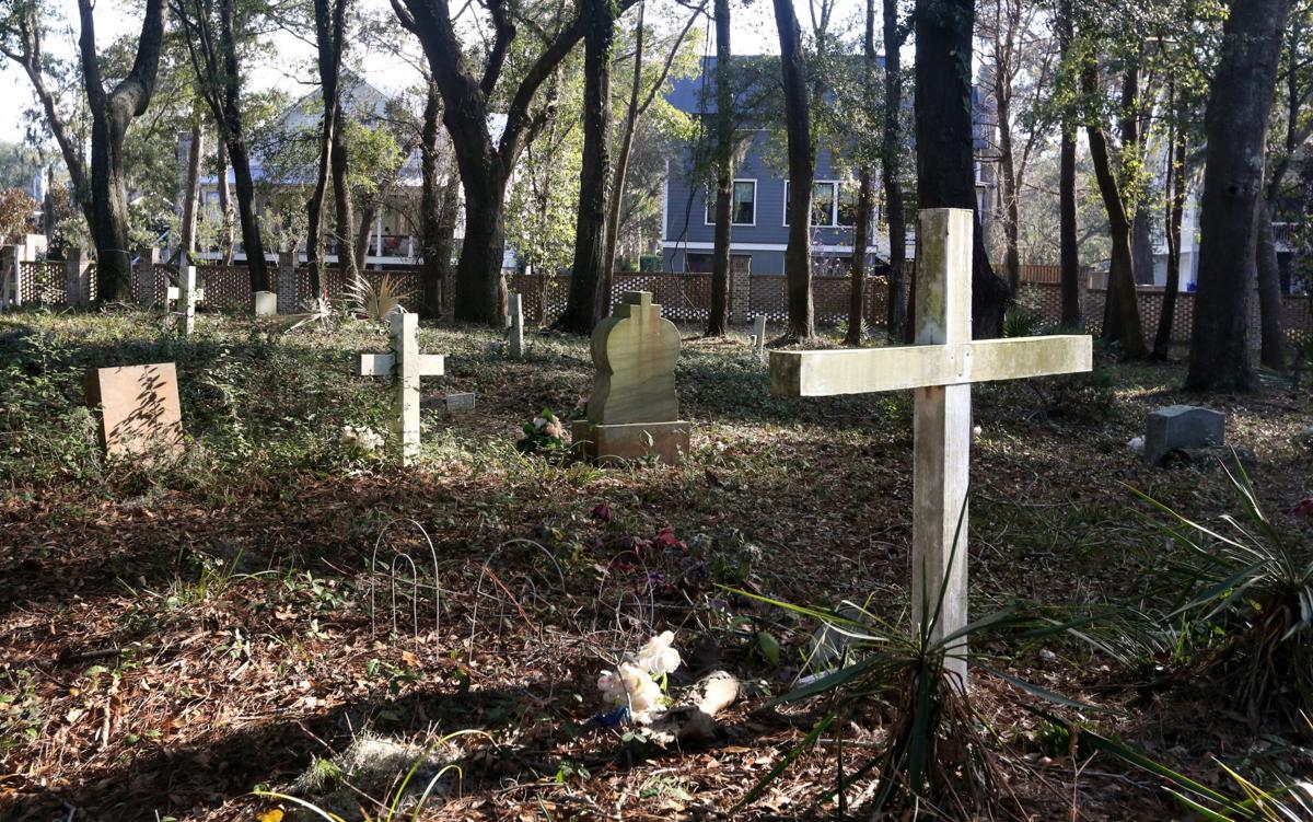 Scanlonville Cemetery