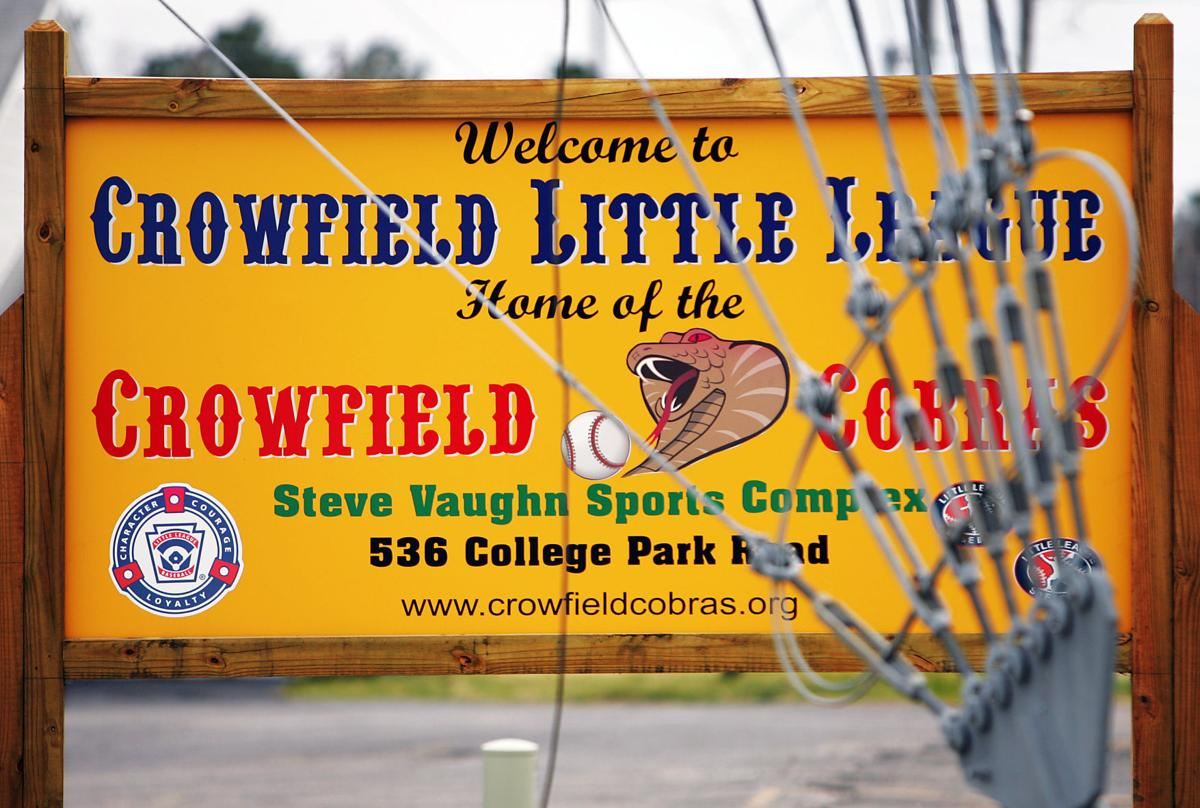 Crowfield Little League fights to stay alive, again