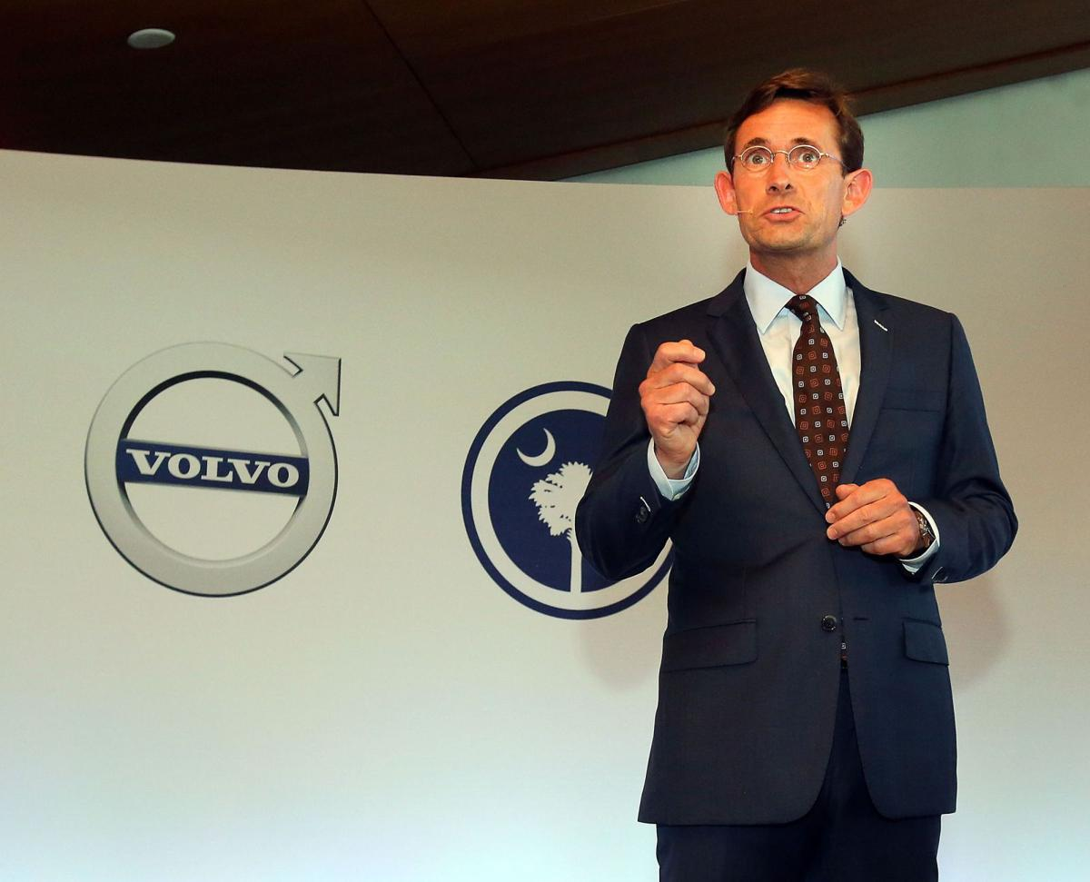 $69.3M contract to help Berkeley gear up for Volvo