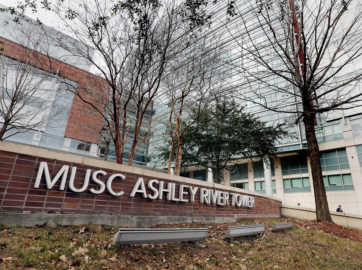 MUSC's out-of-town venture beating goals, but 2 rural