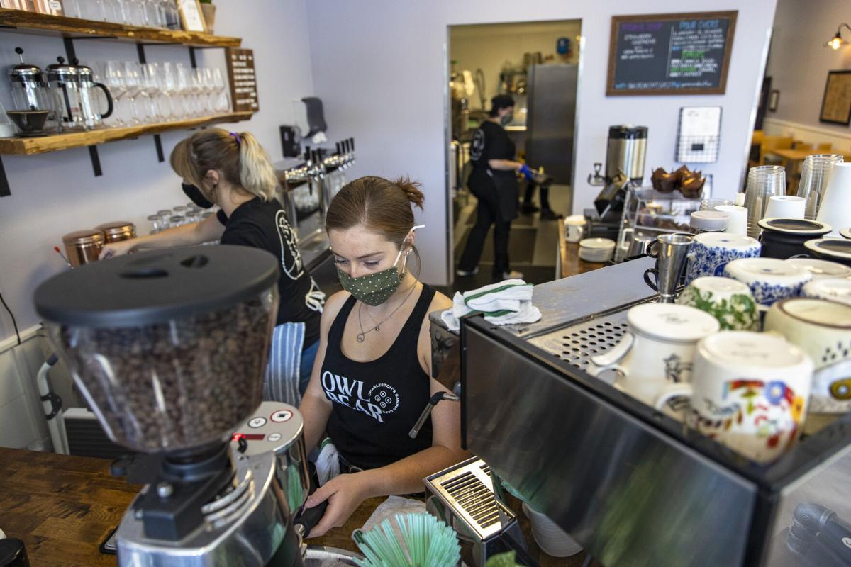 Owlbear cafe now open01.JPG