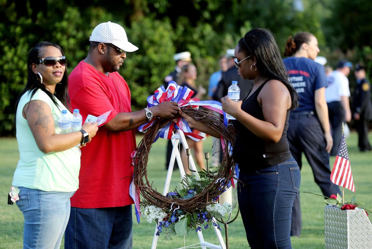 In shadow of another tragedy, victims of Sofa Super Store fire remembered
