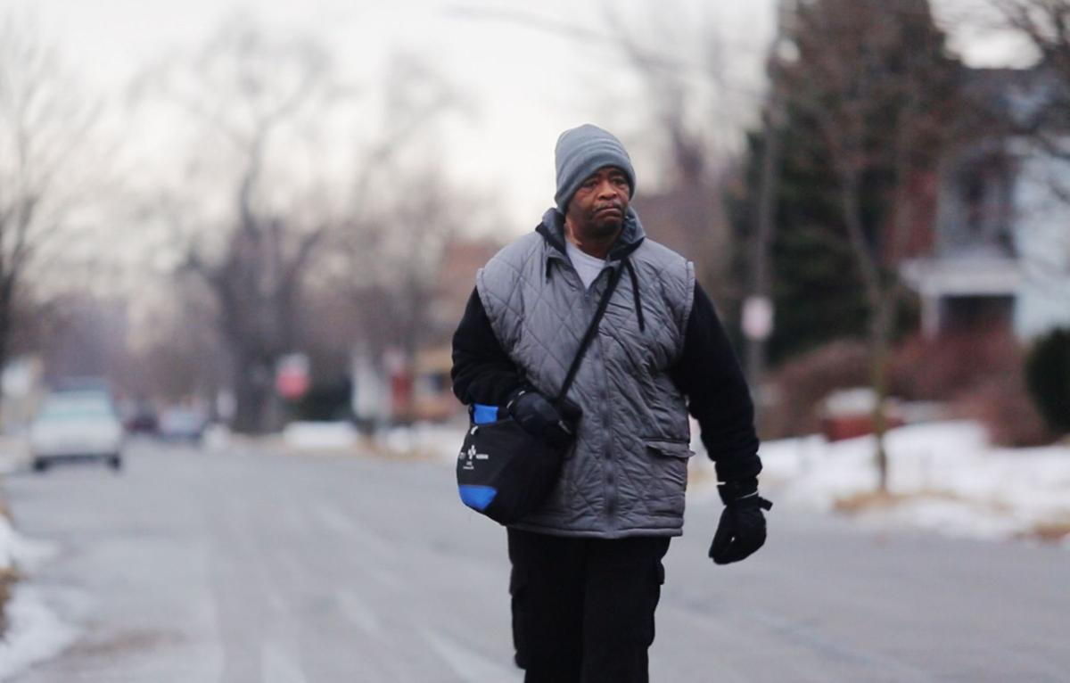 Funds pour in for Detroit man who walks 21 miles for work