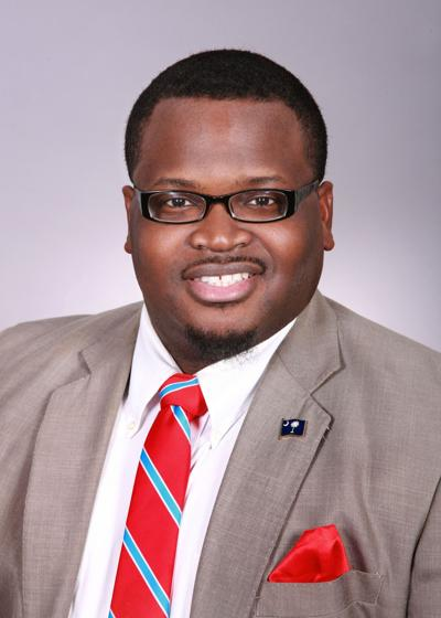 S.C. DNC delegate spotlight: Ra Shad Frazier-Gaines