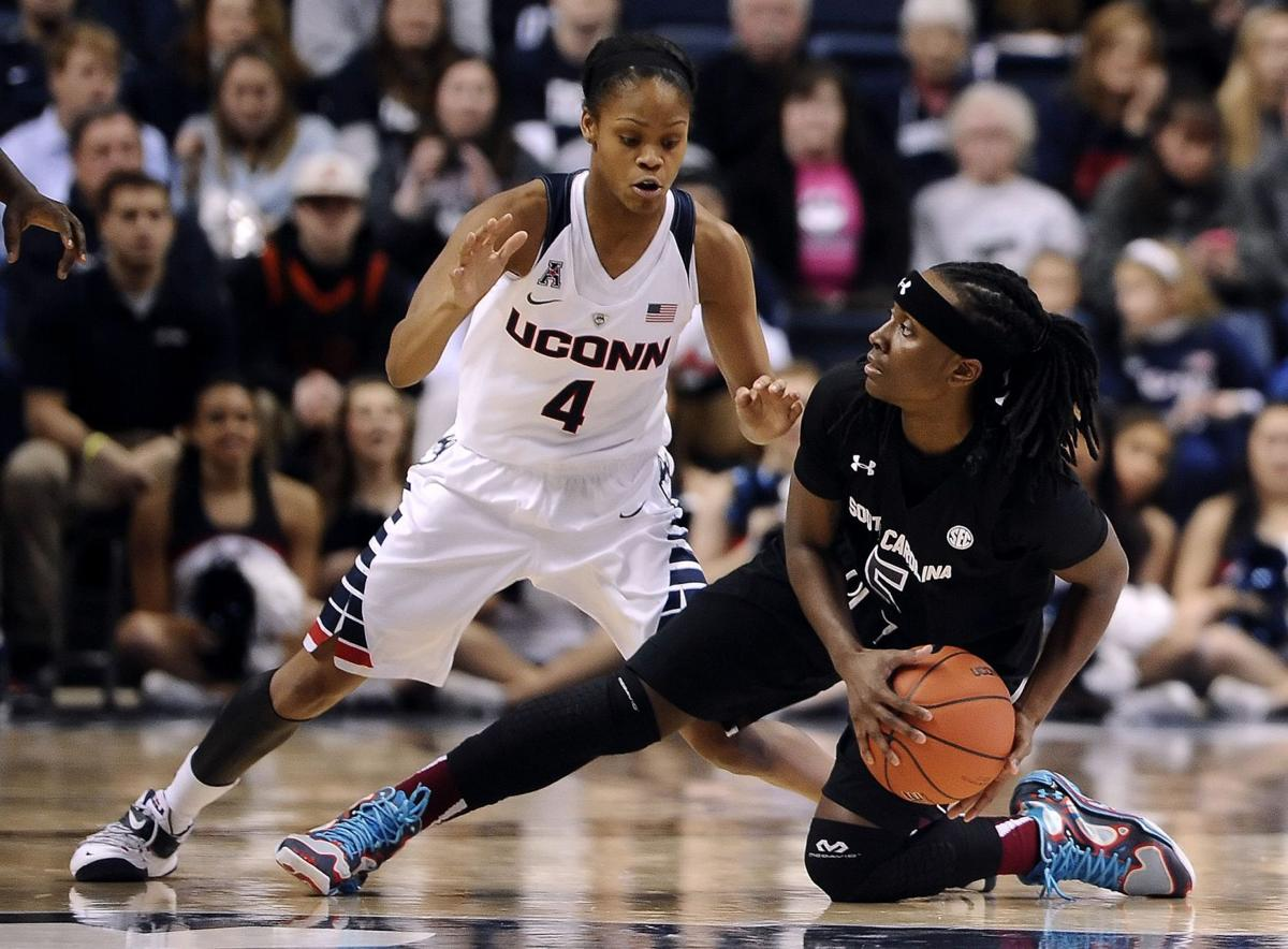 Rivalry 101: Benefit from UConn lesson