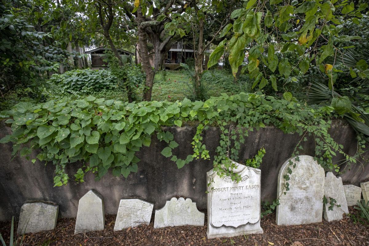 Bethel Gravestones on wall.jpg