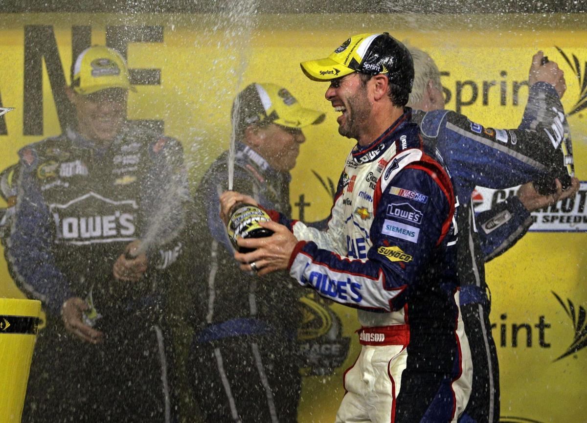 NASCAR tweaks its All-Star race format