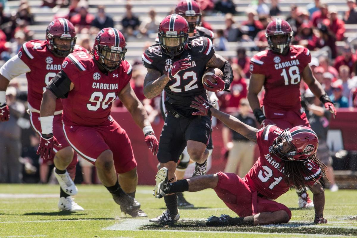 Muschamp still searching for playmakers