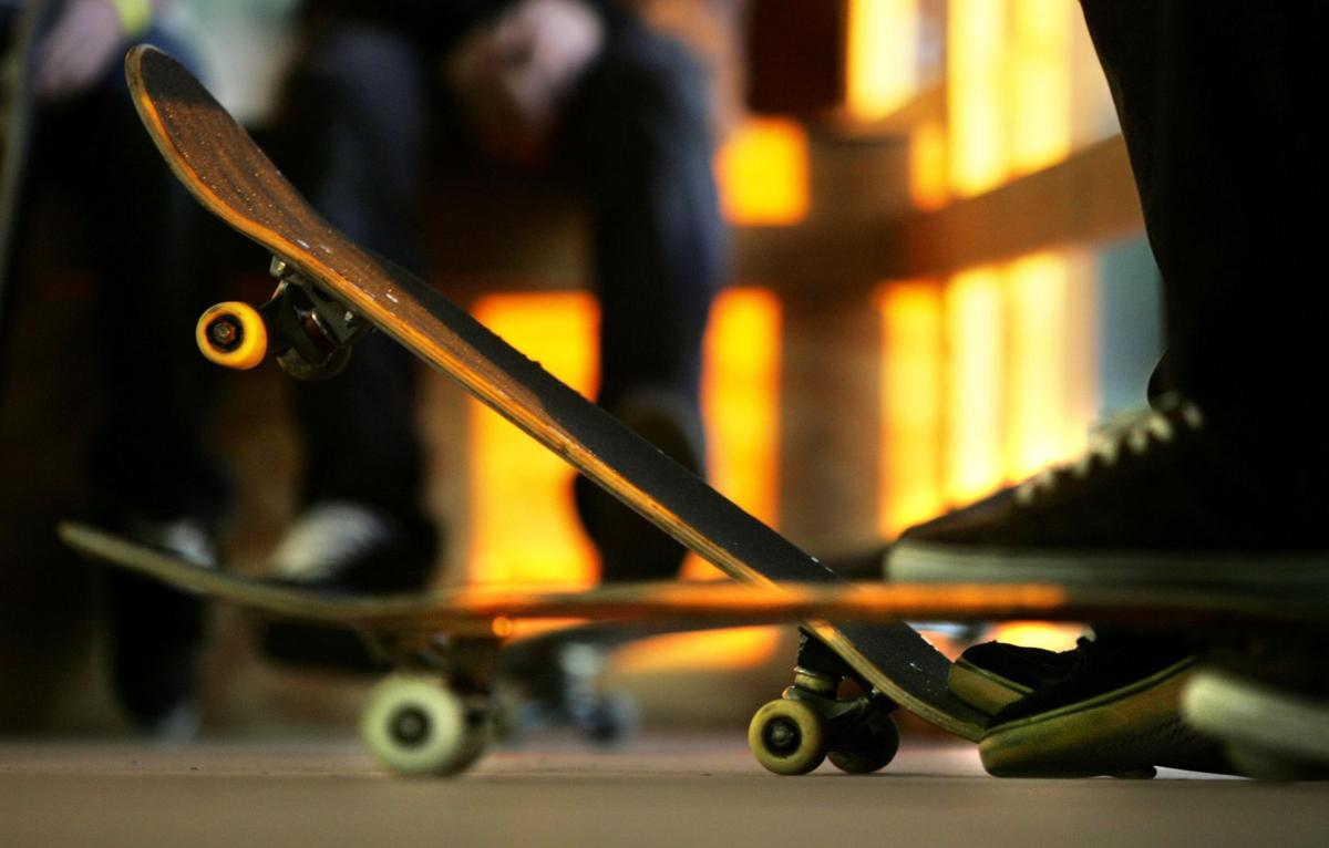 Skateboarding is coming to P.E. class