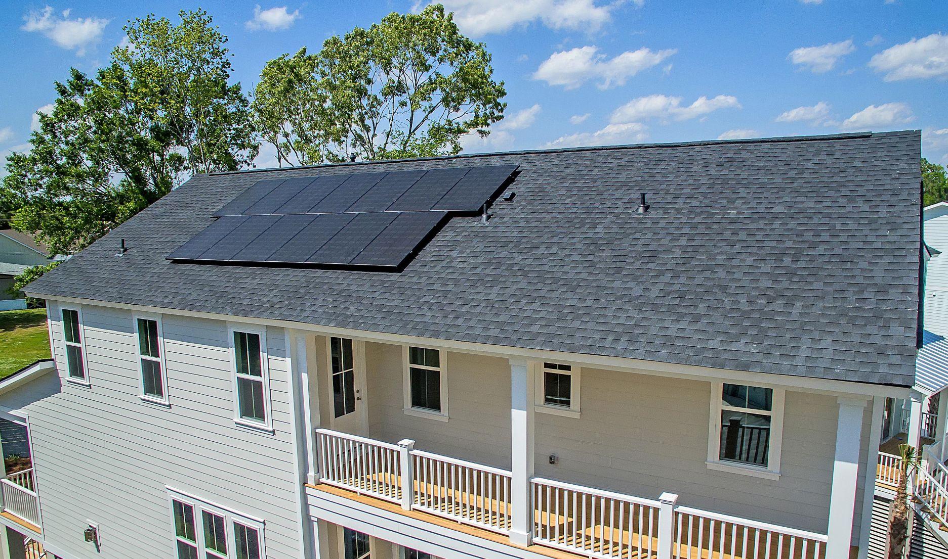 environmentally pristine energy efficient homes gain traction jim rh postandcourier com